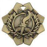 Imperial Medals -Victory Football Trophy Awards